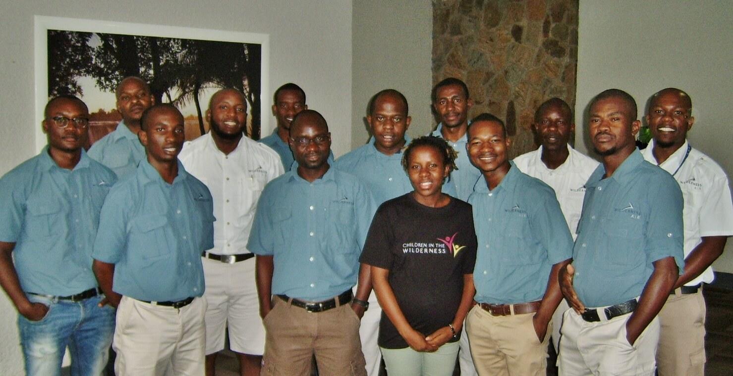 AVSEC December 2017 Zimbabwe