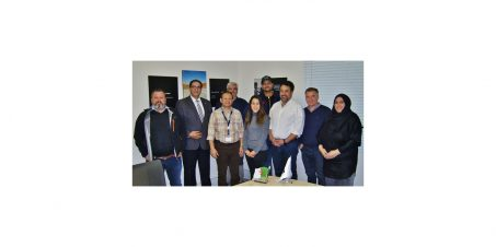 SMS for Management course, Algeria, January 2019