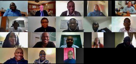 Virtual SMS for Management Workshop - 22 June 2021